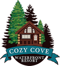 Cozy Cove Waterfront Resort on Kentucky Lake